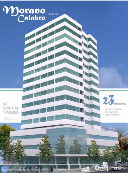 Apartamento-Código-124-a-Venda-Morano Calabro-no-bairro-Centro-na-cidade-de-Tramandaí
