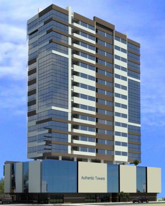 Apartamento-Código-133-a-Venda-Authentic Tower-no-bairro-Centro-na-cidade-de-Tramandaí