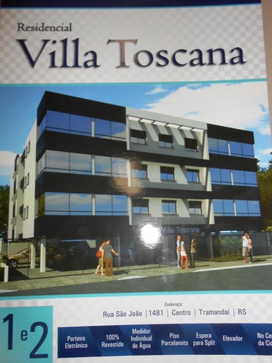 Apartamento-Código-151-a-Venda-Villa Toscana-no-bairro-Centro-na-cidade-de-Tramandaí