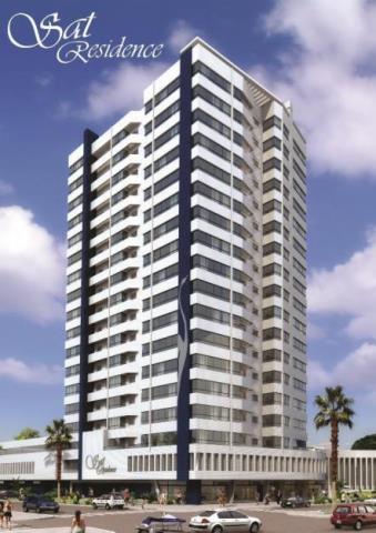 Apartamento-Código-759-a-Venda-Sat Residence-no-bairro-Centro-na-cidade-de-Tramandaí