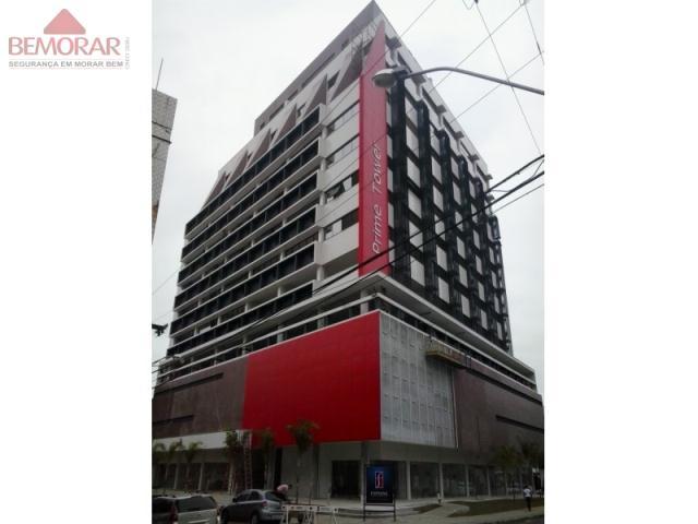 Sala-Codigo 3201-a-Venda-Ed. Prime Tower Executive Center-no-bairro-Centro-na-cidade-de-Criciúma