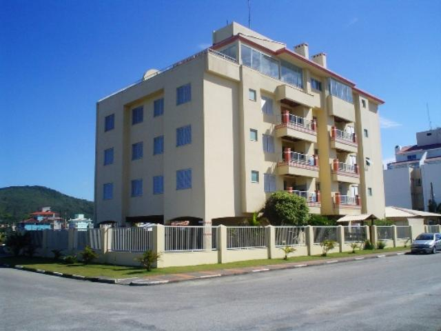 Apartamento - Código 15 para Temporada Praia de Palmas no bairro Palmas na cidade de Governador Celso Ramos