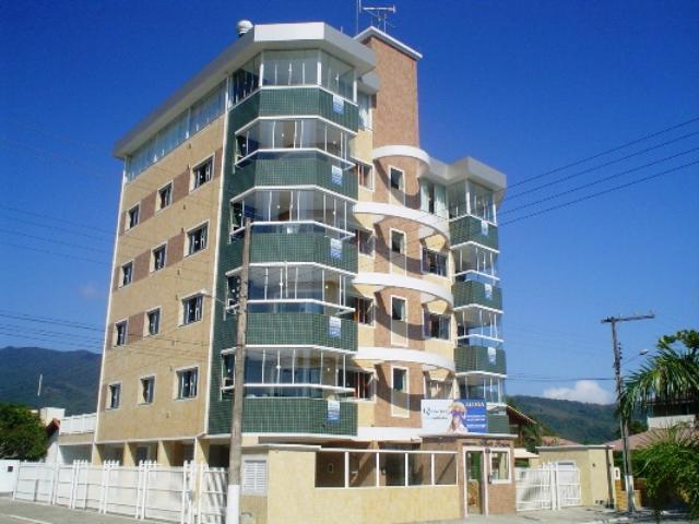 Apartamento-Código-5-para-Aluguel-Temporada--no-bairro-Palmas-na-cidade-de-Governador Celso Ramos
