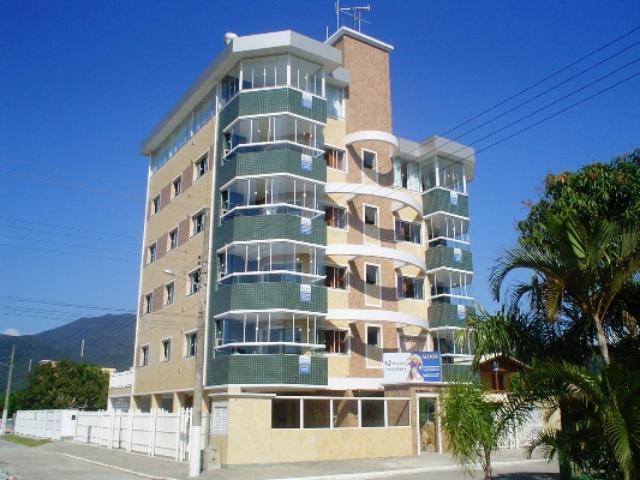 Apartamento - Código 6 para Temporada  no bairro Palmas na cidade de Governador Celso Ramos