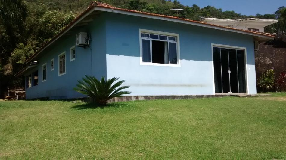 Casa - Código 109 para Temporada  no bairro Palmas na cidade de Governador Celso Ramos