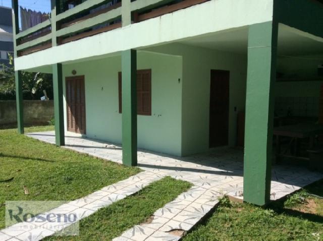 Casa - Código 26 para Temporada  no bairro Palmas na cidade de Governador Celso Ramos
