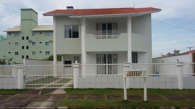 Casa - Código 28 para Temporada  no bairro Palmas na cidade de Governador Celso Ramos