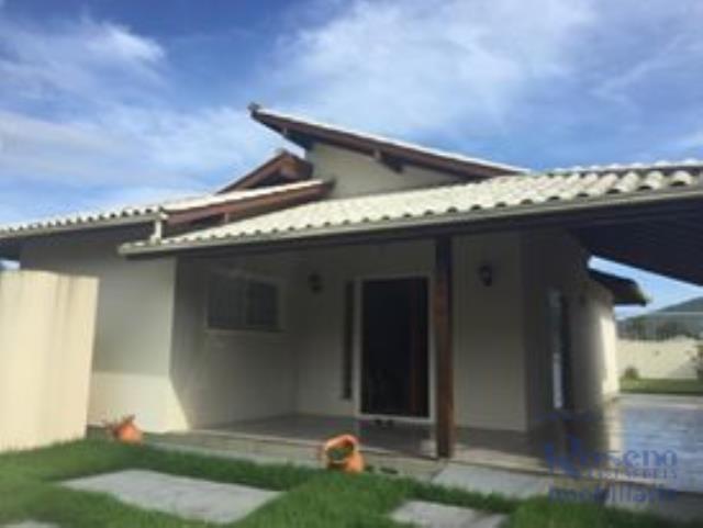 Casa - Código 31 para Temporada  no bairro Palmas na cidade de Governador Celso Ramos