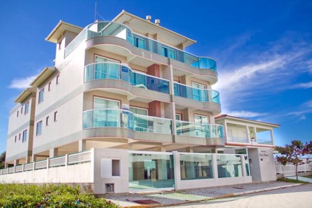Apartamento - Código 33 para Temporada  no bairro Palmas na cidade de Governador Celso Ramos