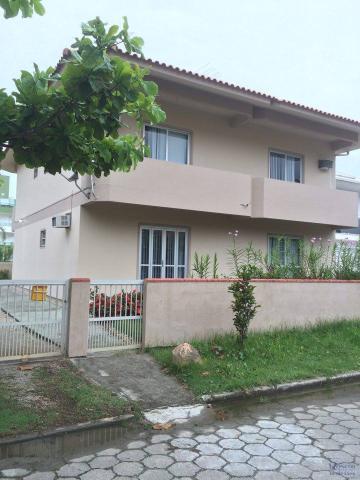 Casa - Código 45 para Temporada  no bairro Palmas na cidade de Governador Celso Ramos