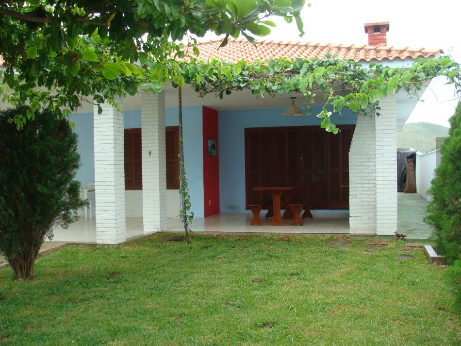 Casa - Código 51 para Temporada  no bairro Palmas na cidade de Governador Celso Ramos