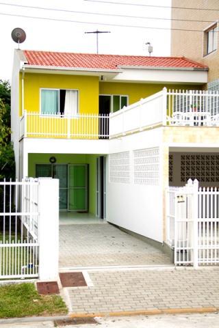 Casa - Código 220 para Temporada  no bairro Palmas na cidade de Governador Celso Ramos