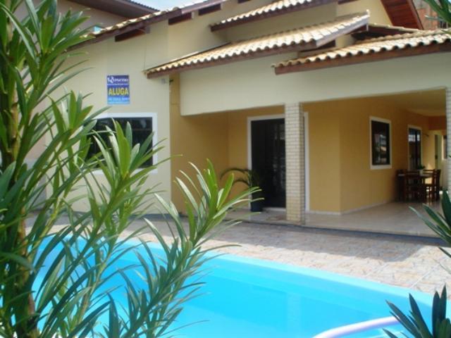 Casa-Código-3-para-Aluguel-Temporada--no-bairro-Palmas-na-cidade-de-Governador Celso Ramos