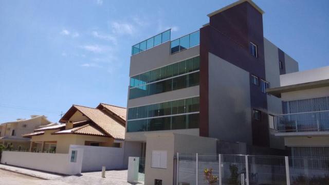 Apartamento - Código 407 para Temporada  no bairro Palmas na cidade de Governador Celso Ramos
