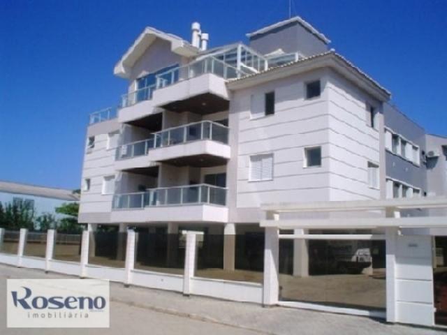 Apartamento - Código 555 para Temporada  no bairro Palmas na cidade de Governador Celso Ramos