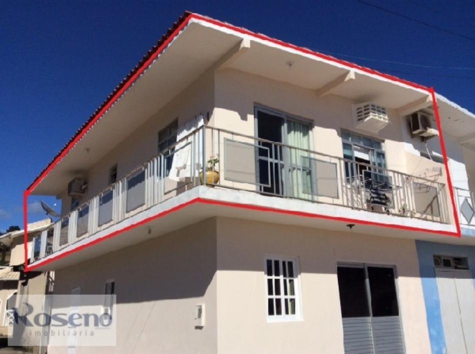 Casa - Código 432 para Temporada  no bairro GANCHOS DE FORA na cidade de Governador Celso Ramos