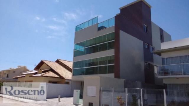 Apartamento - Código 405 para Temporada  no bairro Palmas na cidade de Governador Celso Ramos