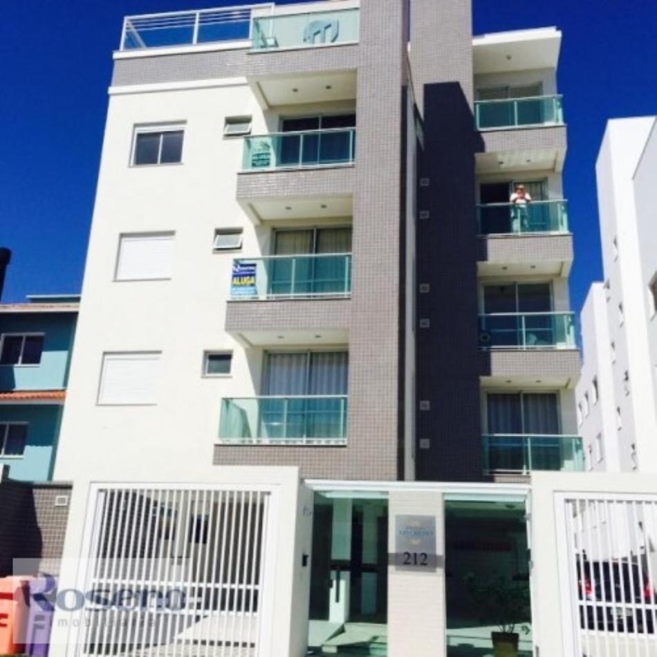 Apartamento - Código 135 para Temporada Resdencial Brisa do Arvoredo no bairro Palmas na cidade de Governador Celso Ramos