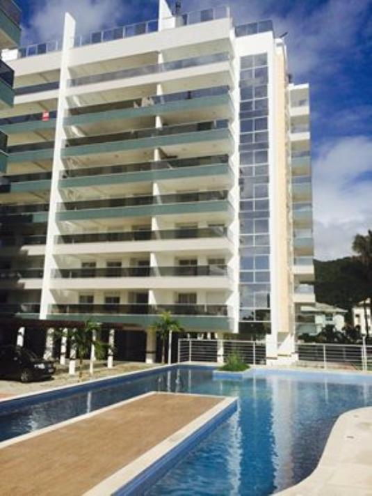 Apartamento - Código 522 para Temporada Boulevard no bairro Palmas na cidade de Governador Celso Ramos