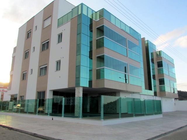 Cobertura - Código 414 para Temporada Residencial Ilha do Arvoredo no bairro Palmas na cidade de Governador Celso Ramos