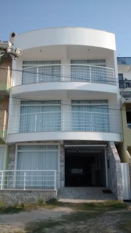 Casa - Código 416 para Temporada  no bairro GANCHOS DE FORA na cidade de Governador Celso Ramos