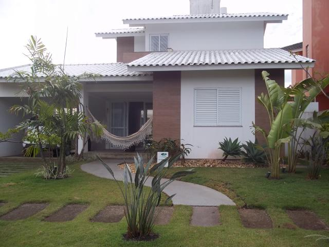 Casa - Código 310 para Temporada  no bairro Palmas na cidade de Governador Celso Ramos