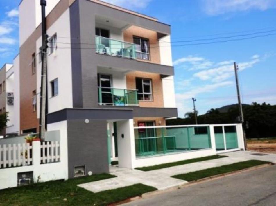 Apartamento - Código 360 para Temporada Ilha Grande no bairro Palmas na cidade de Governador Celso Ramos