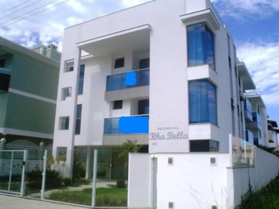 Apartamento - Código 291 para Temporada ilha bela no bairro Palmas na cidade de Governador Celso Ramos