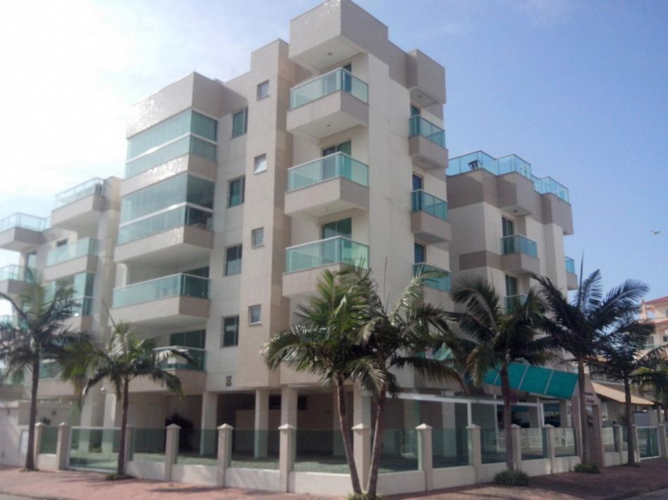 Apartamento - Código 286 para Temporada Residencial dos Golfinhos no bairro Centro na cidade de Governador Celso Ramos