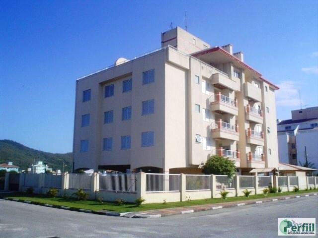 Apartamento - Código 560 para Temporada  no bairro Palmas na cidade de Governador Celso Ramos